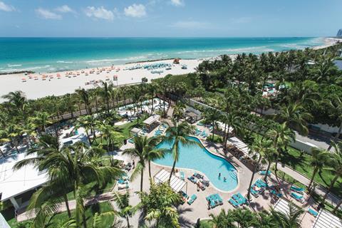 RIU Plaza Miami Beach&
