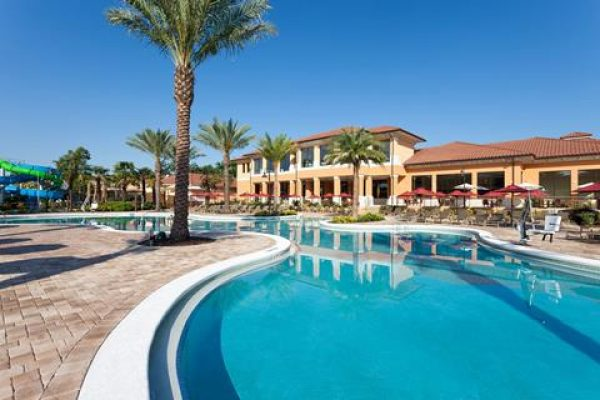 Regal Oaks a CLC World Resort