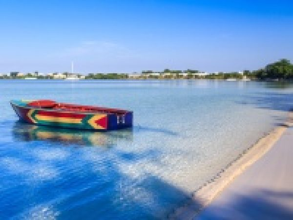 Cruise Westelijke Caribbean