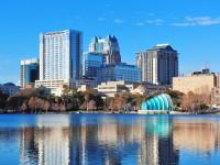 Vliegreis Amerika, Orlando-Miami inclusief autohuur