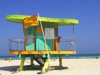 Vliegreis Amerika, Miami inclusief autohuur