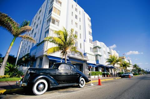 Fly & Drive Miami