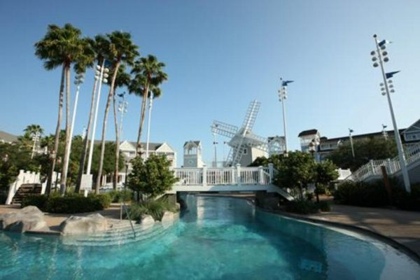 Disneys Yacht Club