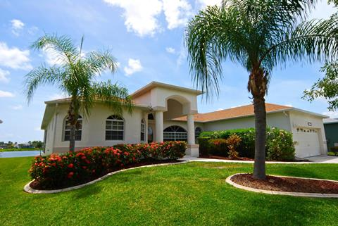 Villa's Vacasa Fort Myers & Cape Coral